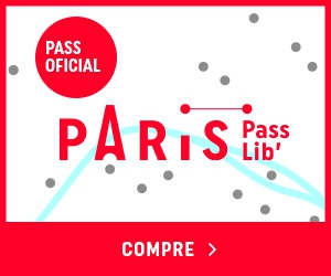 Paris Passlib - Pass oficial