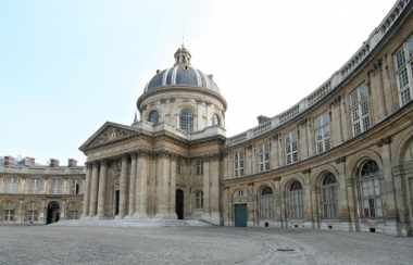 Institut de France, Paris © Thinkstock