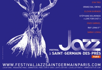 Jazz à Saint-Germain